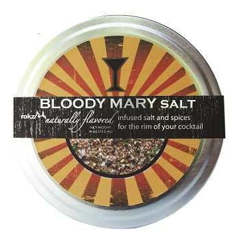 Bloody Mary Natural Rimming Salt