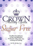 Mulling Spices Sugar Free :: Crown Spices - UR Gifts 4 All Seasons