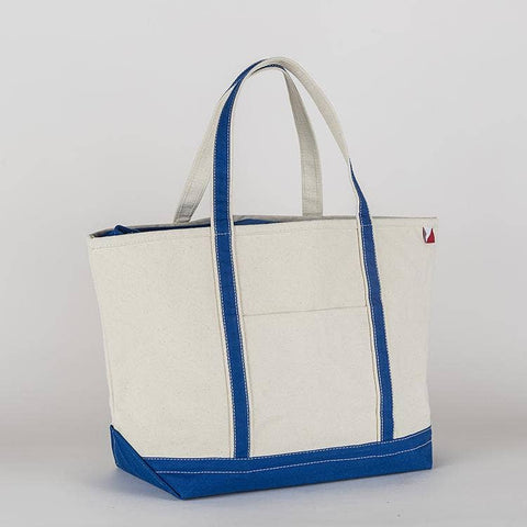 Large Classic Boat Totes