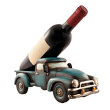 Retro Truck Bottle Holder