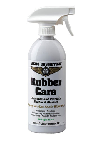 Rubber Care