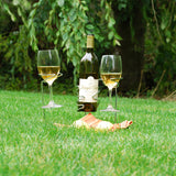 Picnic Stix Set of 3 Wine Holders by True