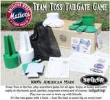 Spiker - Team Toss TailGate Game