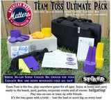 Spiker - Team Toss Ultmate Sport Game