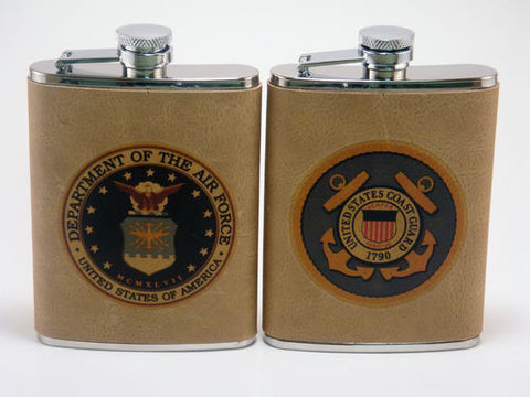 US Military Stainless Steel Flask