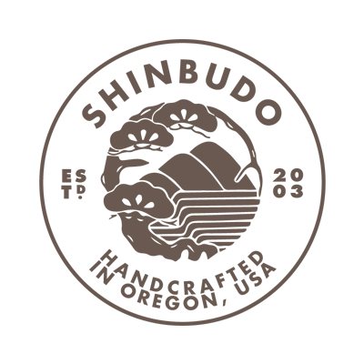 Shinbudo Weapons