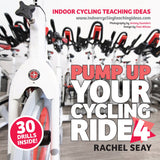 Combo Pack Pump Up Your Ride 4 & 5 (60 Drills)