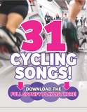 Pump Up Your Ride 5 Featuring 30 Indoor Cycling Drills ebook (Newest Release)