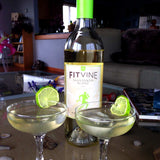 FitVine Spicy Wineritas