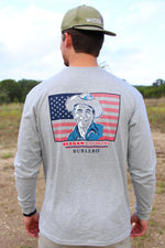 Reagan Country - LS Pocket