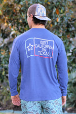 Don't Cali my Texas- LS Pocket