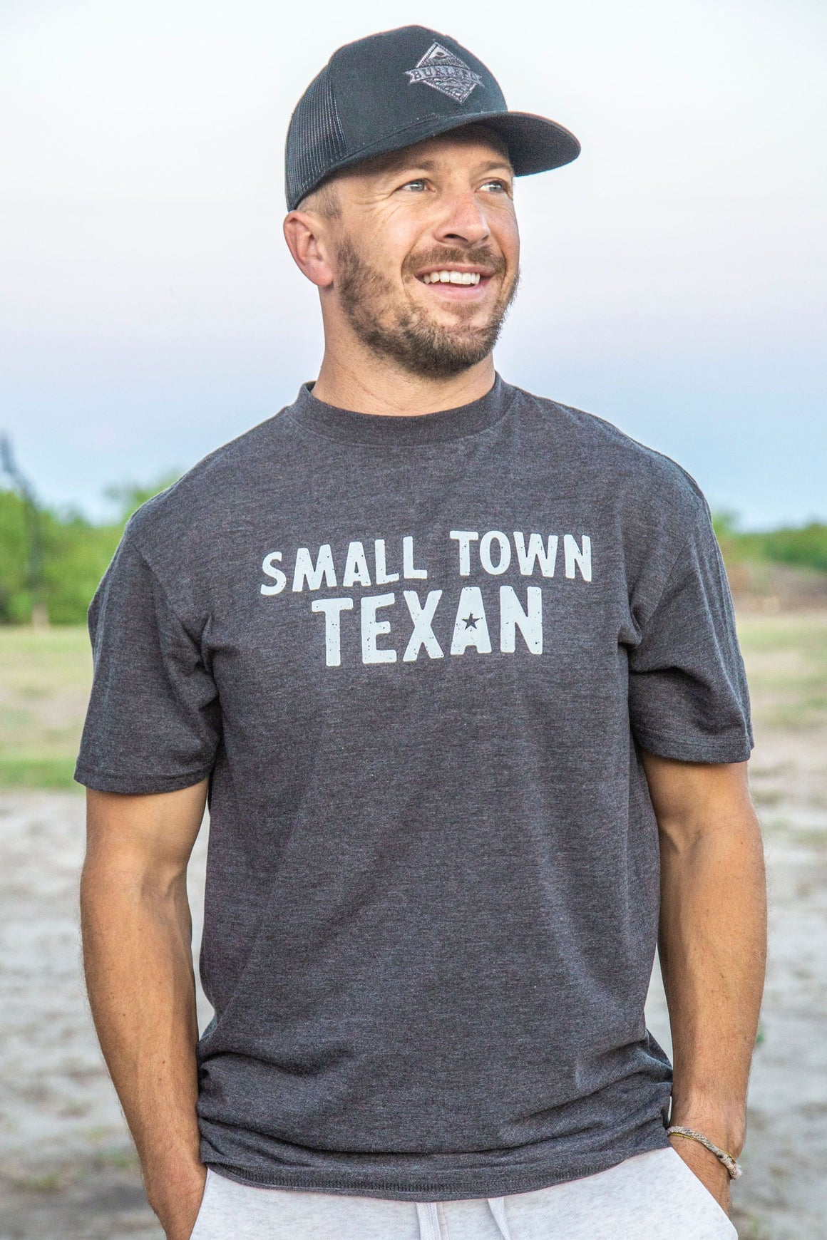 Small Town Texan