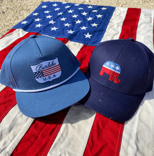 USA Shield Cap