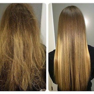 ModelSupplies Keratin Hair Treatment Kit Protein PLUS~! Charity Unicef - ModelSupplies