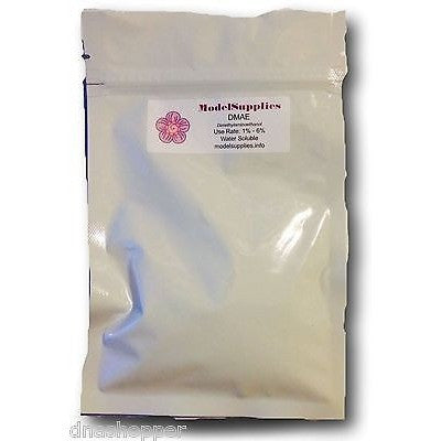 50 gram DMAE AddWater Wrinkle Cure! Relax Lines Firming - ModelSupplies