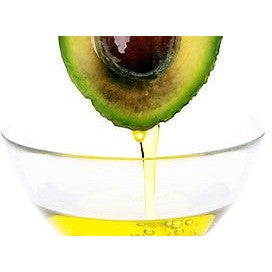 PURE Avocado Oil 1 oz Avacado Moisturizer for Hair & Skin Oil Soluble DIY - ModelSupplies