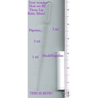 25 Pipettes 7.5ml Graduated Pipets Measuring Transfer