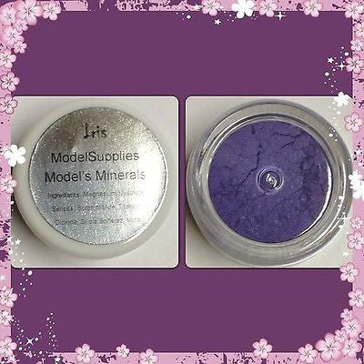 Modelsupplies Model's Minerals Iris Mineral Eye Shadow Makeup NIP