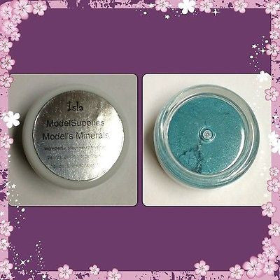 Modelsupplies Model's Minerals Isla Mineral Eye Shadow Makeup NIP - ModelSupplies