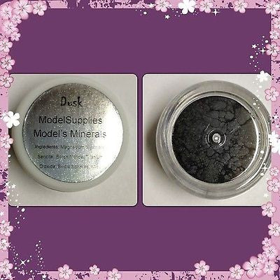 Modelsupplies Model's Minerals Dusk  Mineral Eye Shadow Makeup NIP - ModelSupplies