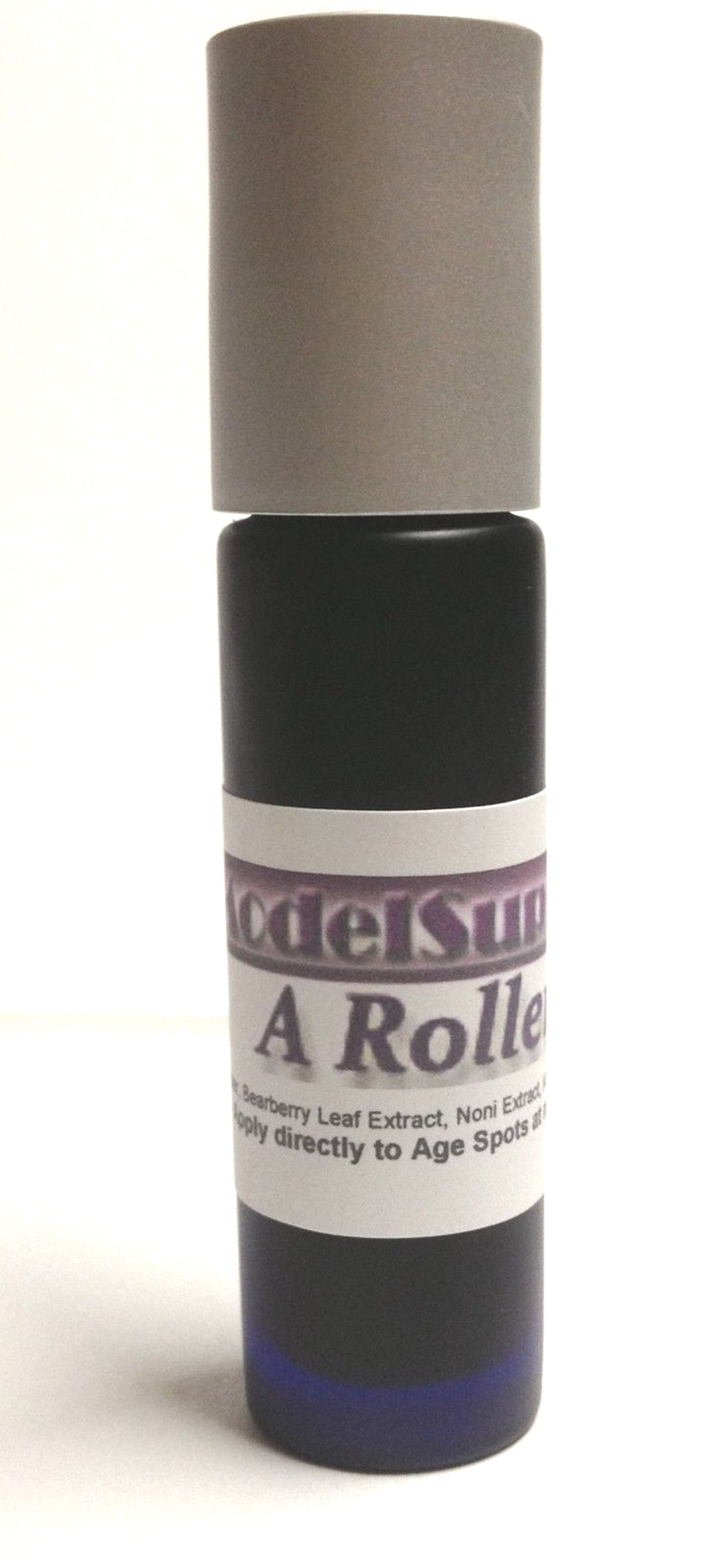 ModelSupplies A Roller Roll Away Age Liver Spots Face Hands Arms Body 10ml  USA