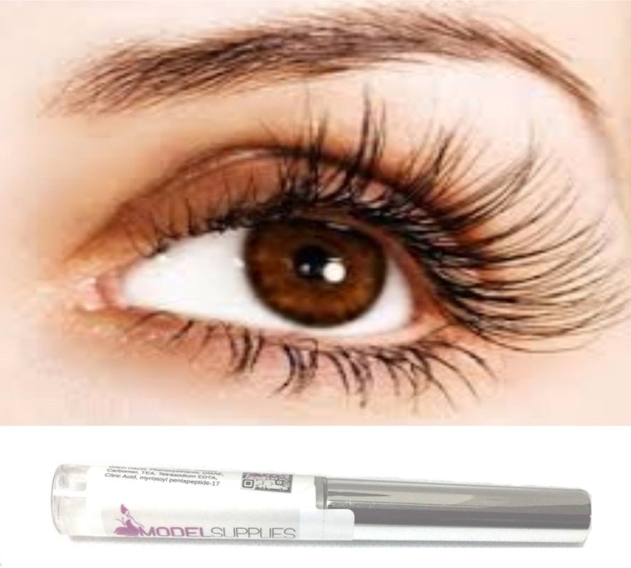 ModelSupplies BestEver Eye Lashes Rapid Grow Peptides myristoyl pentapeptide-17 - ModelSupplies