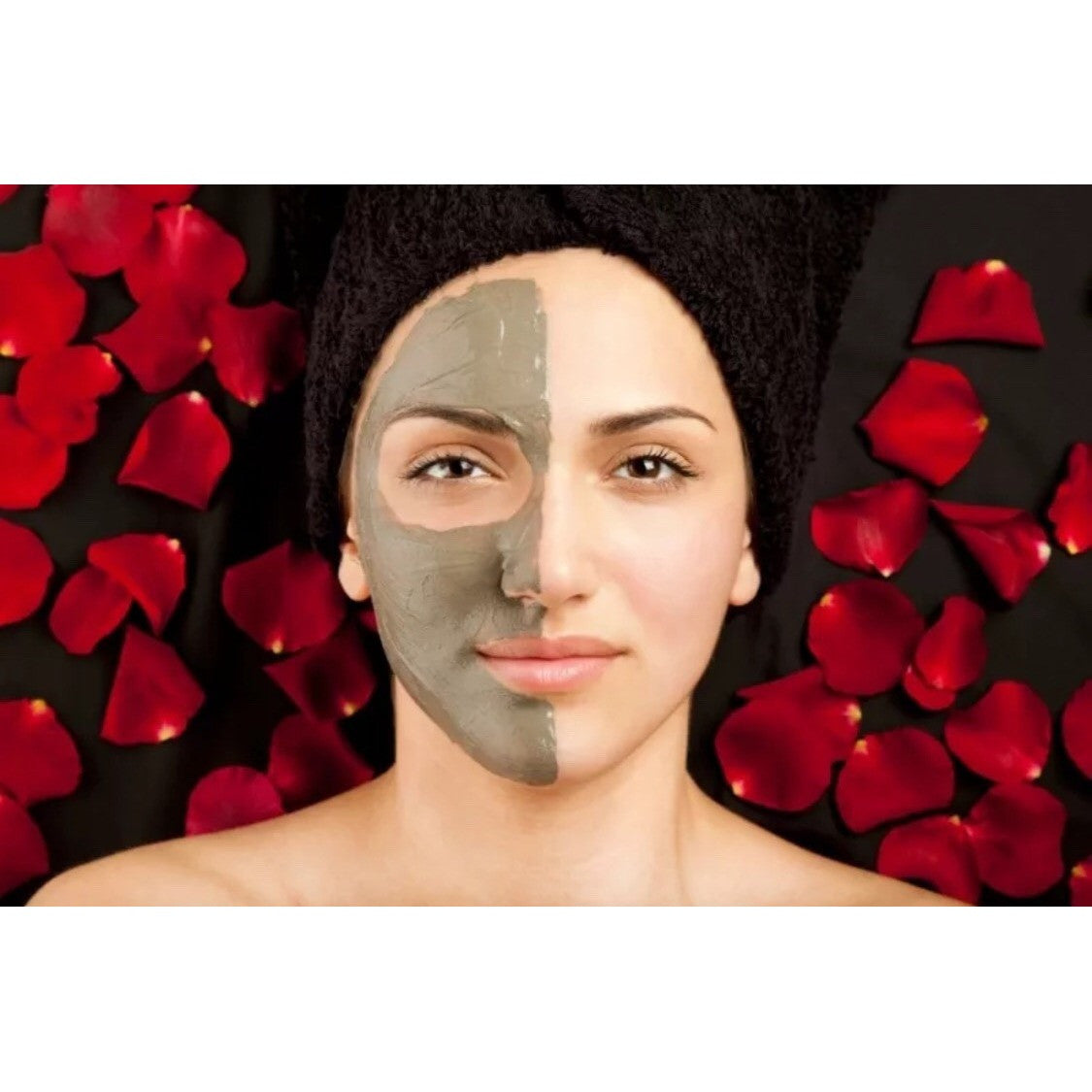 50 gm Fullers Earth Powder Skin Lightening Mud Masks - ModelSupplies