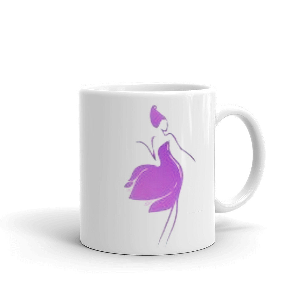 ModelSupplies Fairy GodModel Mug Mugs Cups Coffee Cup - ModelSupplies