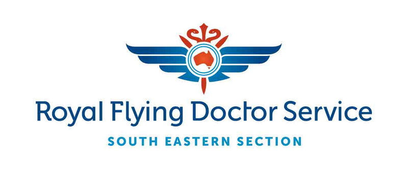 Royal Flying Doctor Service South Eastern Section Shop