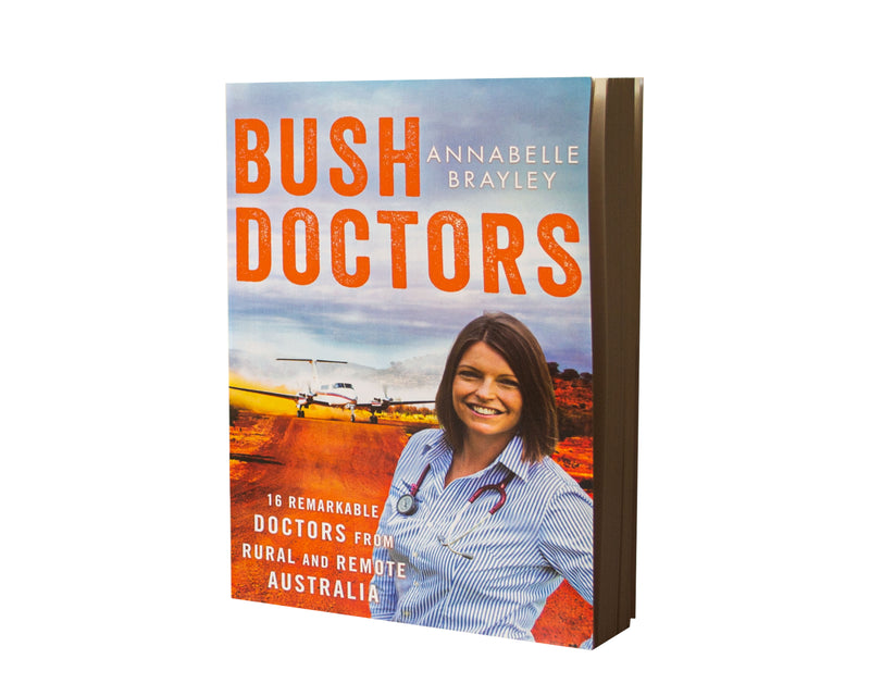 Book-Bush Doctors
