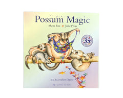 Book - Possum Magic