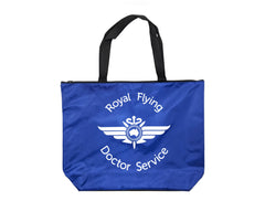 Bag- Large Nylon - RFDS Logo