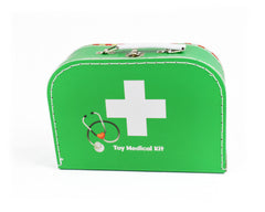 Toy Medical Kit