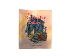 Book - The Bushfire Babies