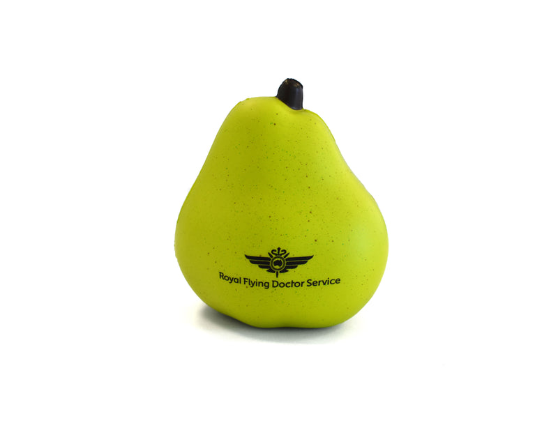 Stress Reliever-Pear