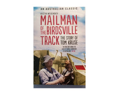 Book-Mailman of the Birdsville Track