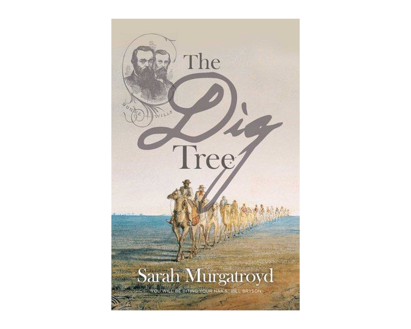 Book - The Dig Tree