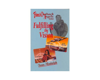 Book-Flynn's Fulfilling the Vision volume II