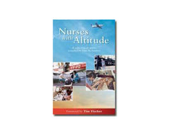 Book - Nurses with Altitude