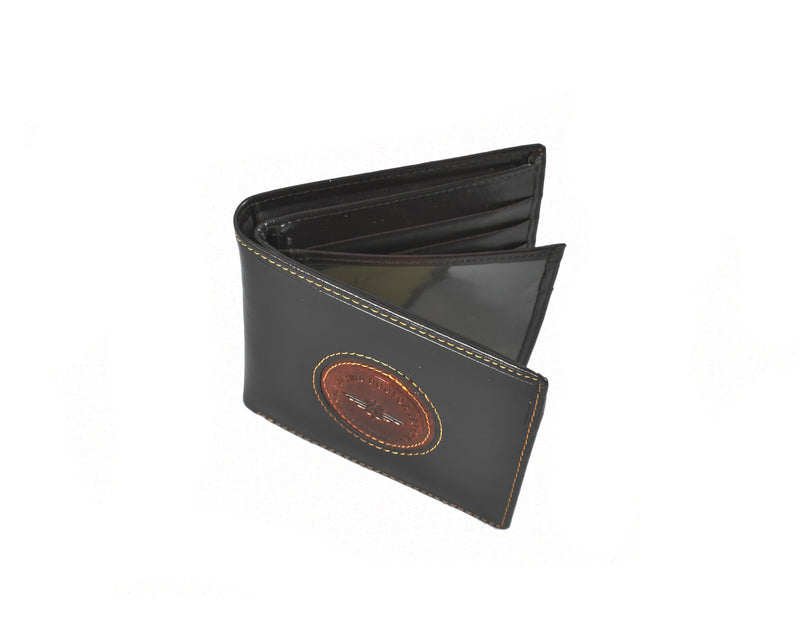 Wallet- Leather