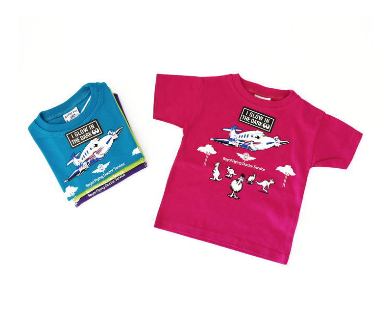 Children's - T-Shirt -Glow