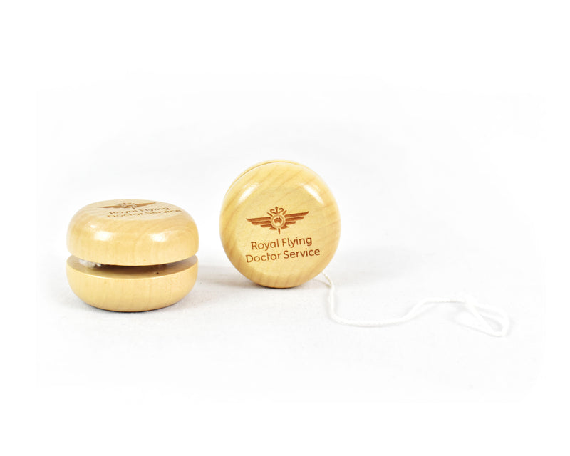 Toy Yo-Yo-Wooden