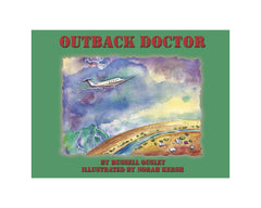 Book- Childrens Reader-Outback Doctor