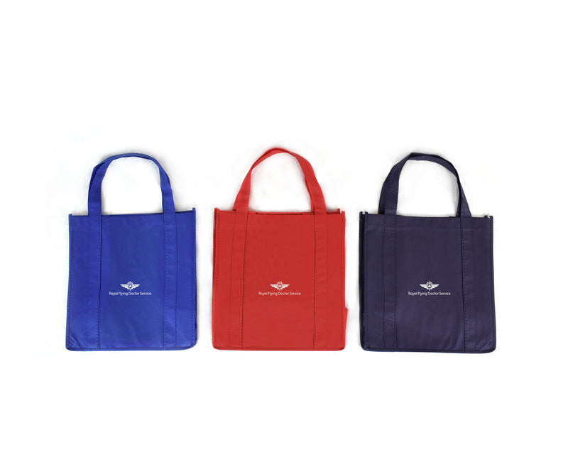 Bag- RFDS Logo-Shopping Bag