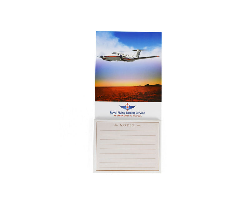 Magnet - Note Pad