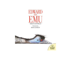 Book - Edward The Emu