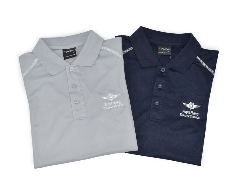 Men's Polo - Insert