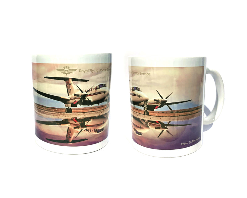 Mug Sublimated