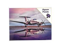 Puzzle - Jigsaw - Reflections