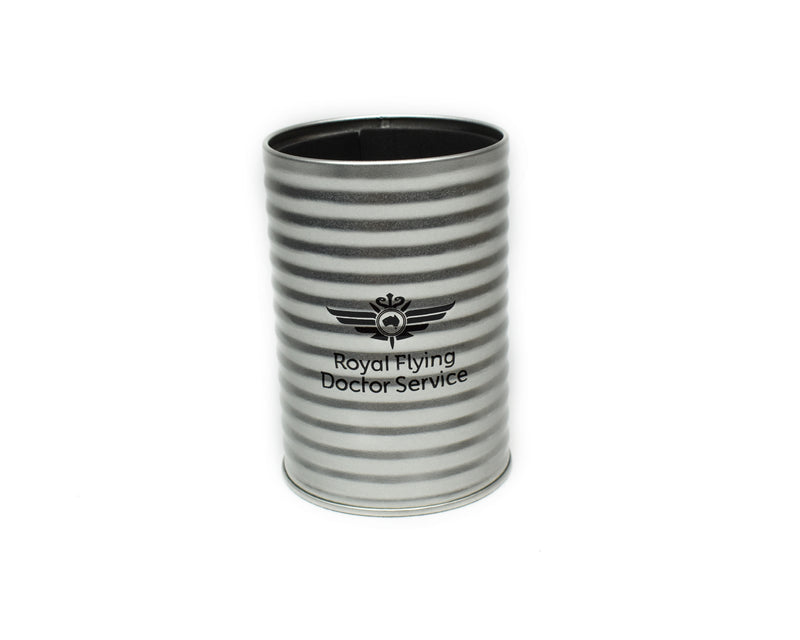 Can Holder - Corrugated